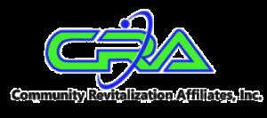 Community Revitalization Affiliates Logo